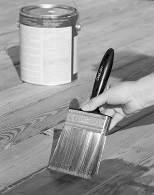 ProWood - How to stain and seal