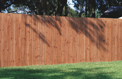 ProWood Fencing