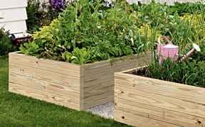 Is Treated Lumber Safe For Building A Raised Garden Bed Prowood Blog
