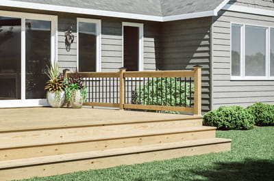 Designing with Pressure-treated Lumber | ProWood Blog