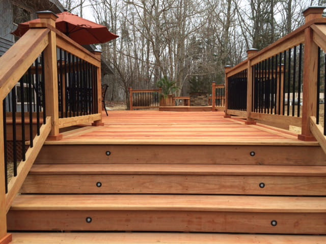 Wood Building Projects Photo Gallery Prowood Lumber