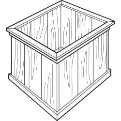 planter box project plan
