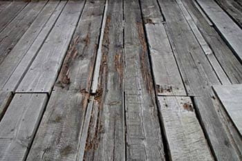 Check Your Deck Prowood Lumber