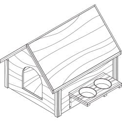 doghouse project plan